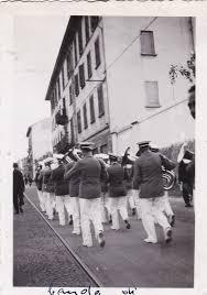 Via Pestalozzi 16, Banda Musicale di Niguarda, meta' degli anni '30 fonte: Buonanima del pedagogo Pestalozzi... :)