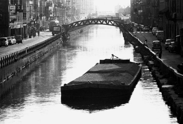 Ripa Porta Ticinese anni 60