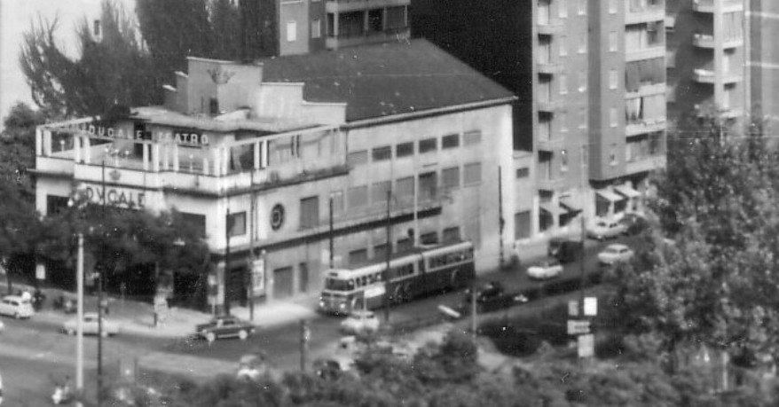 Viale Troya-Via Solari-Piazza Napoli, Cinema Ducale 1960 (http://www.giusepperausa.it/cinema_ducale.html)