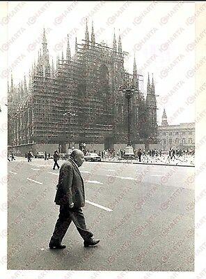 Piazza Duomo 1972