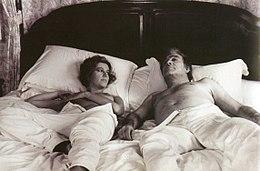 Sequenza fotogramma film Dove vai in vacanza (1978) di Bolognini, Salce e Sordi