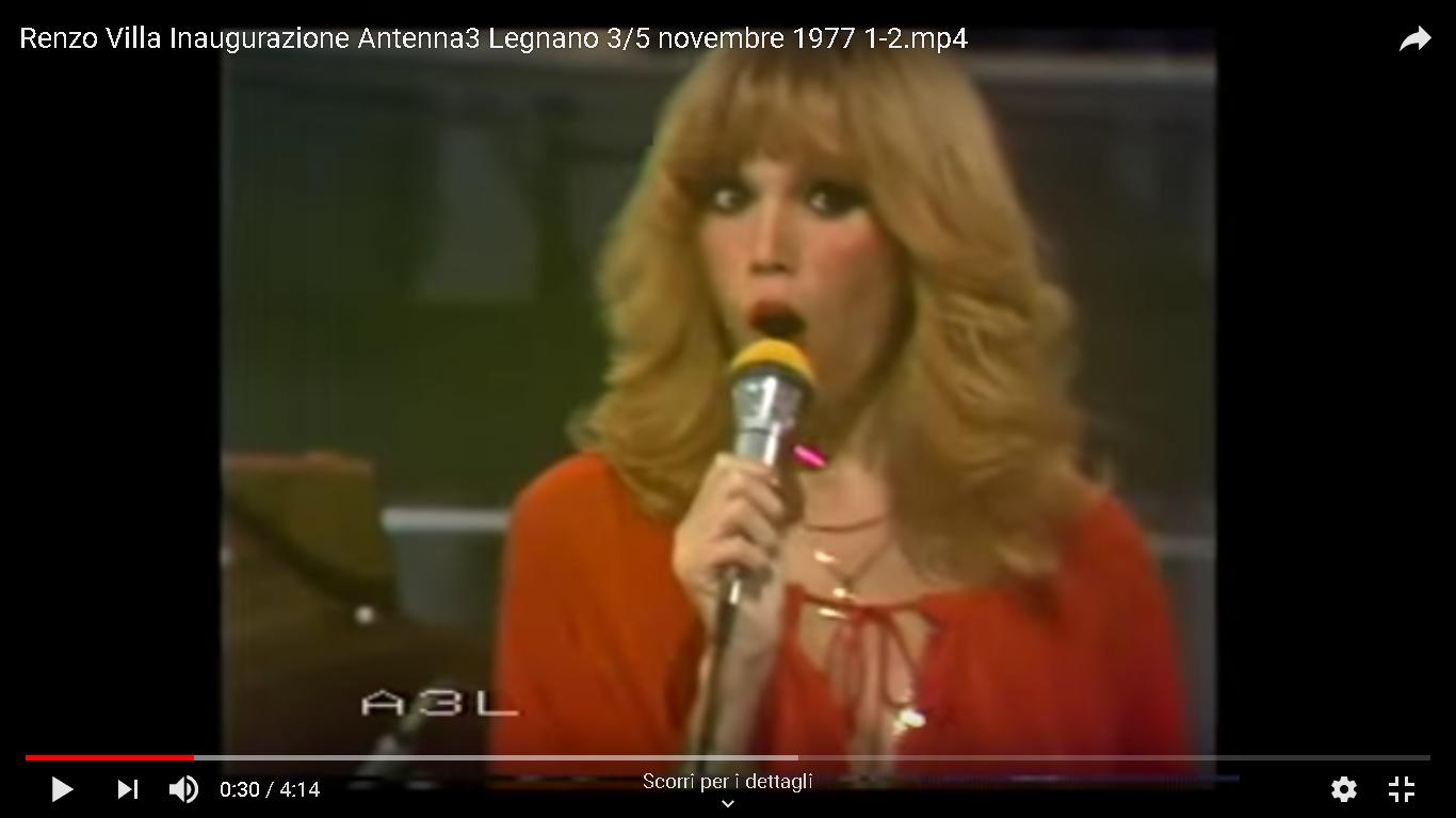 A Lear NOVEMBRE 1977