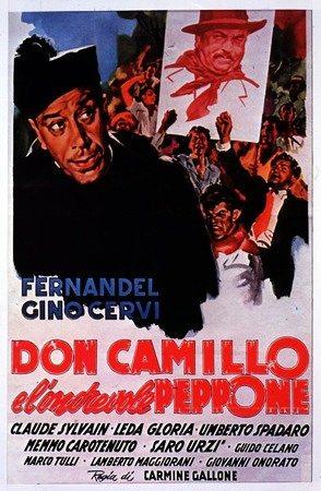 Don_Camillo_e_l'onorevole_Peppone_locandina