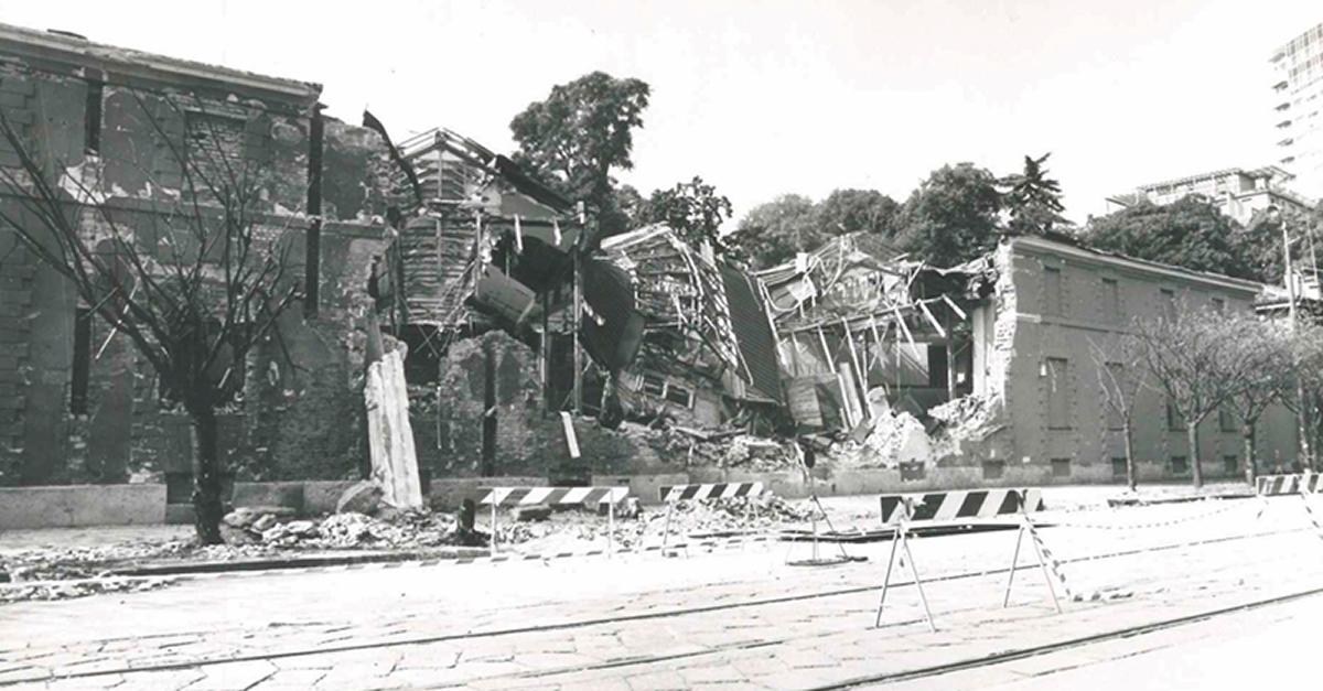 27 Luglio 1993 Strage di Via Palestro (fonte immagine cep-srl.com)