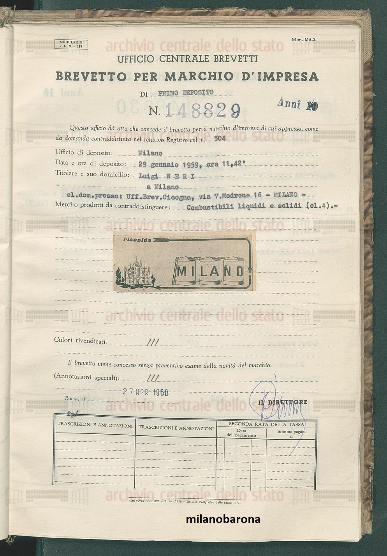 Registro d'impresa Luigi Neri Combustibili, Milano Barona, Via A.Binda, archivio centrale dello stato, registro del 1959. (copia cache google https://www.google.com/url?sa=i&rct=j&q=&esrc=s&source=images&cd=&cad=rja&uact=8&ved=2ahUKEwjAg-qD9L7jAhWB16QKHevlBLUQjB16BAgBEAQ&url=http%3A%2F%2Fdati.acs.beniculturali.it%2Foad%2FuodMarchi%2FMR143281&psig=AOvVaw2EBmyM0ivzqWI3xGdrKAGx&ust=1563549640255971)ust=1563549640255971)
