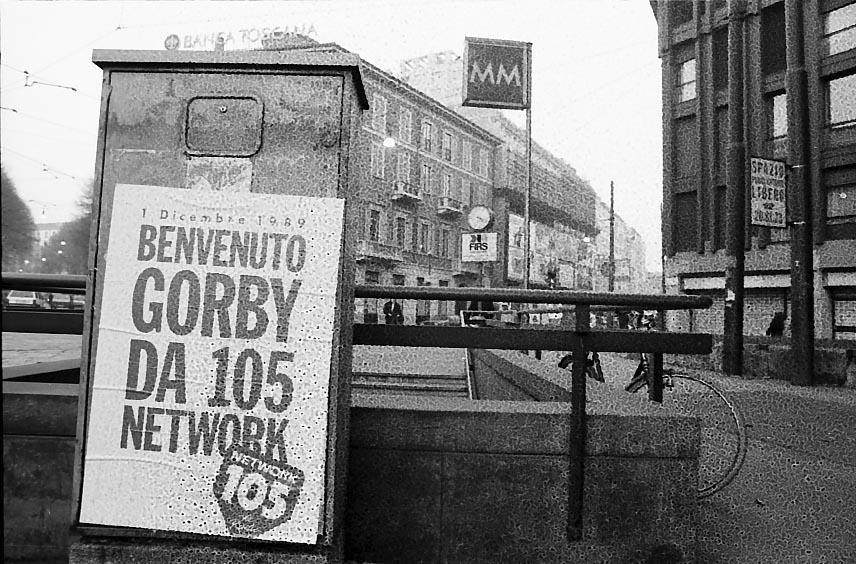 gorbaciov dicembre 89