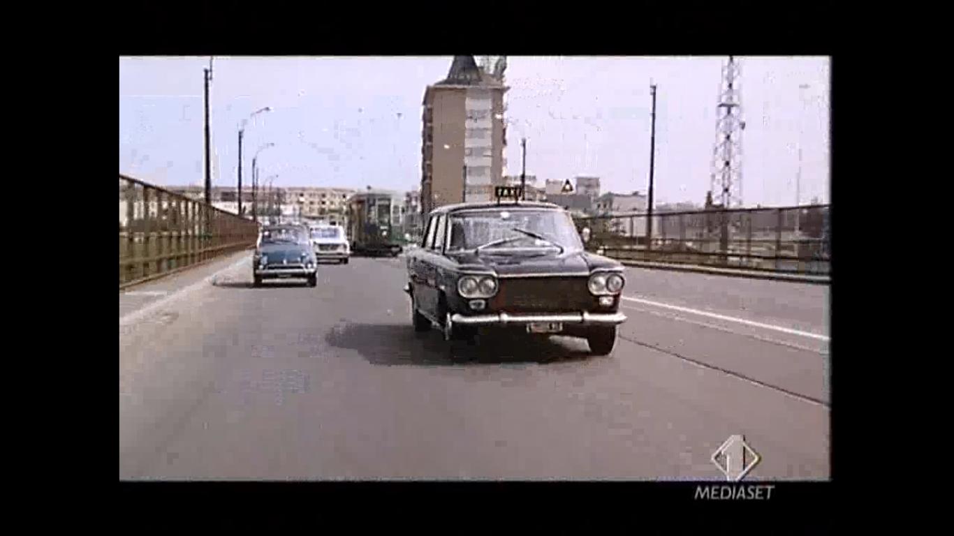 il caso venere privata 1970 cavalcavia gb grassi 1970