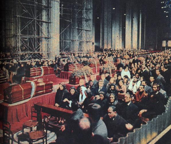Dicembre 1969. Piazza Fontana stra