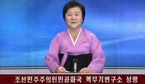 tv nord corea