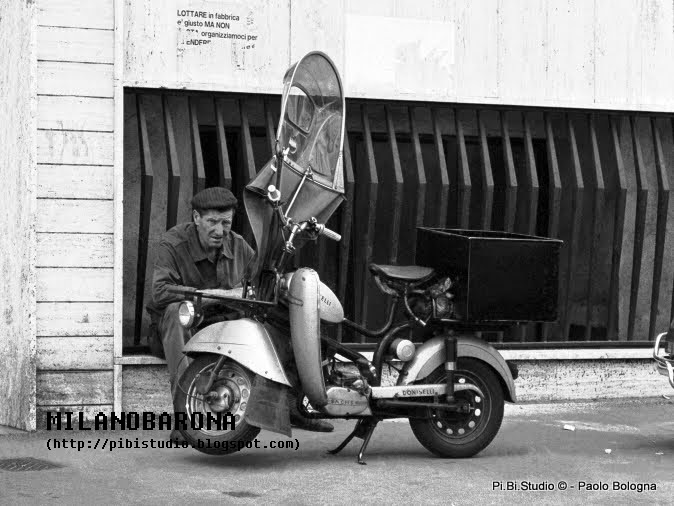 Ticinese 1972. Via Pasquale Paoli 8 (fonte: http://pibistudio.blogspot.com)