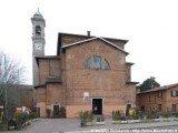 Chiesa e parrocchia San Nazaro e Celso Milano Barona