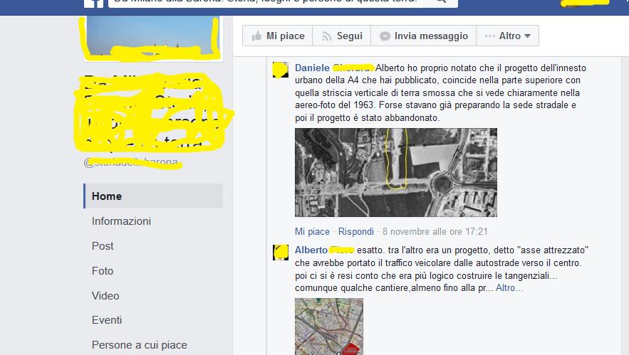 Errori Pagine Facebook dedicate Storia Barona 2