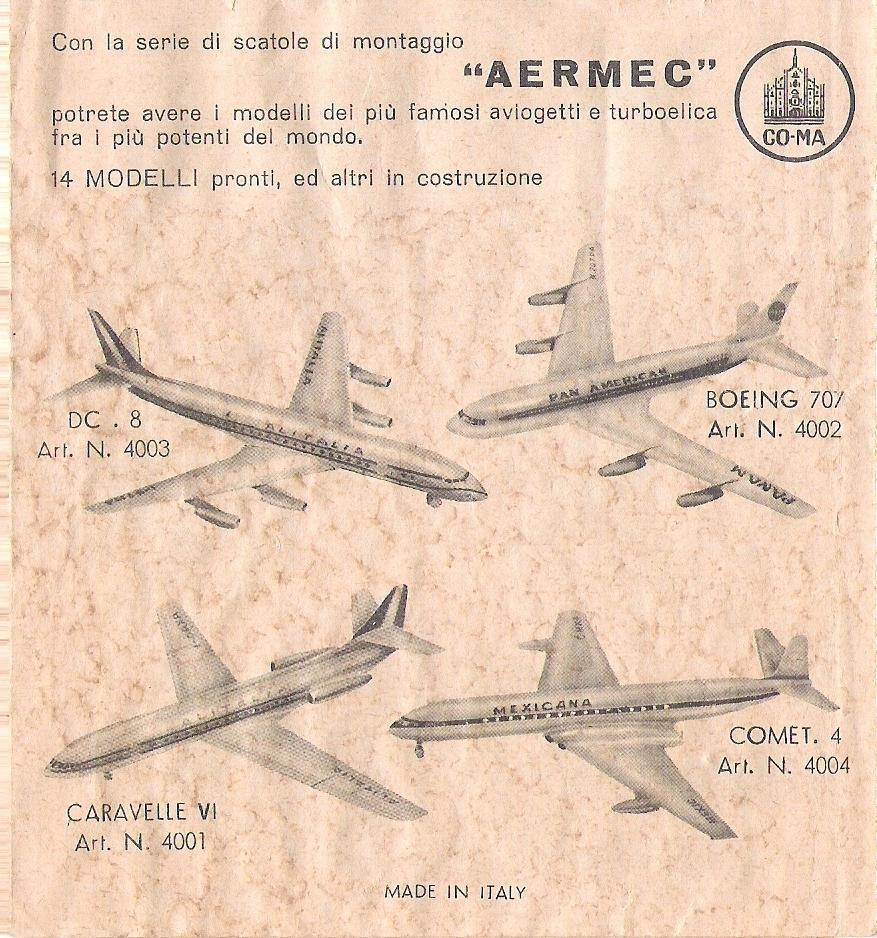 Aermec CO-MA